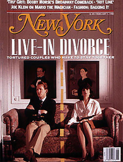 NY Mag: Live-In Divorce