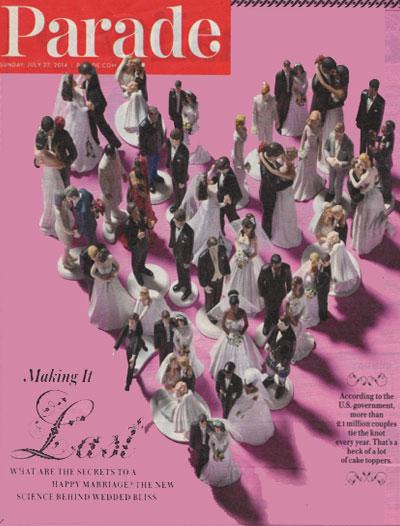 Parade: Happy Marriage